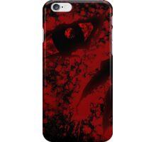 Crack Monster iPhone Case/Skin