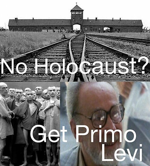 No Holocaust? by Synastone