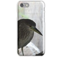 Da Bird iPhone Case/Skin