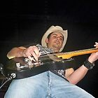 Brad Paisley by Stephanie Exendine