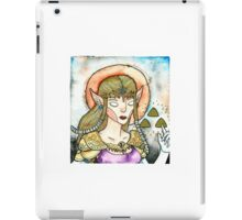 Videogame Babes #2 iPad Case/Skin