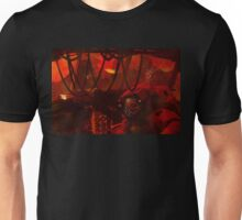 The Red Planet Unisex T-Shirt