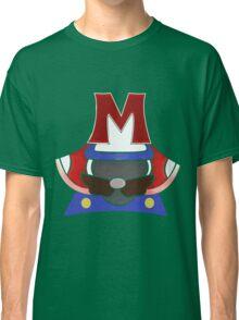 Mario: Kabuto Classic T-Shirt