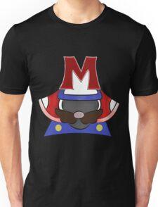 Mario: Kabuto Unisex T-Shirt