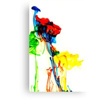 Playful Imagination Canvas Print