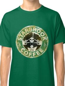 Starbrook coffee Classic T-Shirt