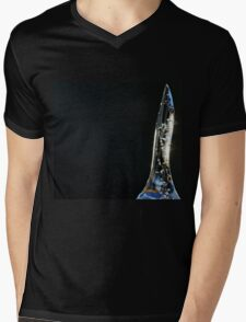 Ice Art Mens V-Neck T-Shirt
