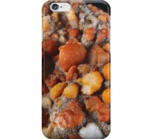 Grape Agate iPhone Case/Skin