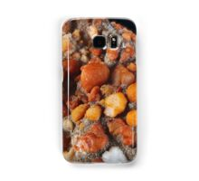 Grape Agate Samsung Galaxy Case/Skin