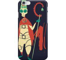 Shane Acker's 1 iPhone Case/Skin