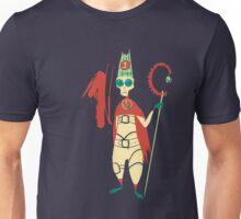 Shane Acker's 1 Unisex T-Shirt