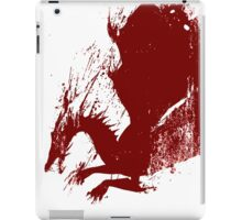 Dragon Age Grunge iPad Case/Skin