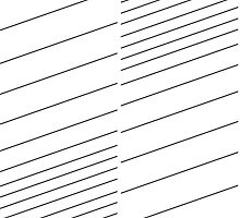 blinds, lines, stripes by lkercado79