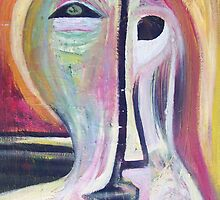 Voodoo Lady by Roy B Wilkins