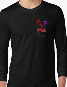 Kill la Kill scissors Long Sleeve T-Shirt