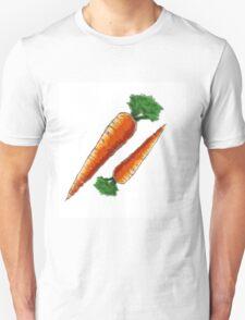 I Don't Carrot All T-Shirt