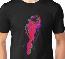 Neon Jellyfish Unisex T-Shirt