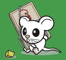 Mouse Trapped T-Shirt