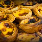 Portugese Tarts! by SLRphotography