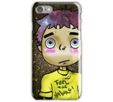 feel the nature ... iPhone Case/Skin