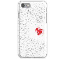 mayhemdisorderconfusion iPhone Case/Skin