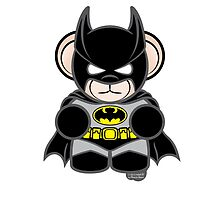 Batbear by nam'it® | it can be anything...