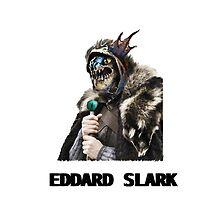 Eddard Slark! by Tinkerino