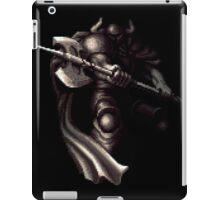 Dark Keeper iPad Case/Skin