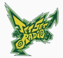 Jet Set Radio Dreamcast Sega  by ruter