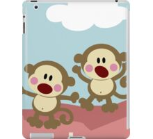 2015: a space oddyty iPad Case/Skin