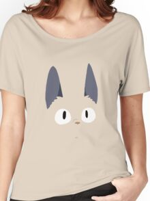Jiji the Cat! Women's Relaxed Fit T-Shirt
