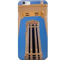 Caesars Palace, Las Vegas, Nevada iPhone Case/Skin