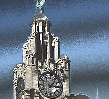 The Liver Building - A Suitable Case For Treatment by PhotogeniquE IPA