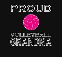 PROUD VOLLEYBALL GRANDMA Unisex T-Shirt