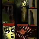 CURSES TEST PAGE by morphfix