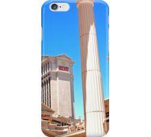 Caesars Palace in Las Vegas, Nevada iPhone Case/Skin