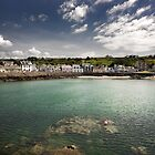 Portpatrick, Stanraer by maxblack