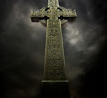 Celtic Cross by maxblack