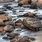 Bells Rapids - HDR by Tim Slade