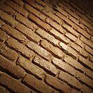 Brick by KitPhoto