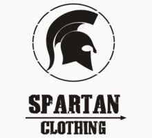 Spartan Spear Original by spartanclothing