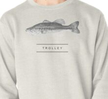 Trolley Day One Pullover