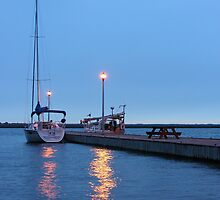 reflections on the st. lawrence by 1busymom