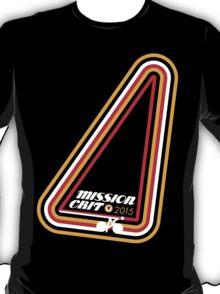 Mission Crit 2015 T-Shirt