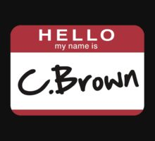 C Brown by Music