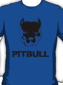 pit bull - pitbull terrier T-Shirt