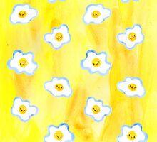 Baby Eggys by brettisagirl
