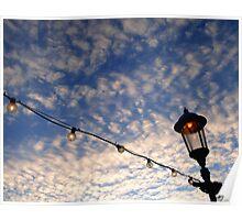 Sky Light. Poster
