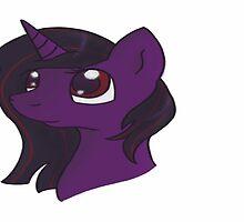 MLP-pony by Sheepy-Sheep