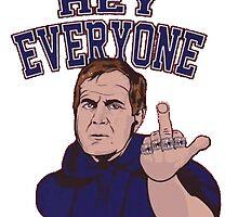 Hey Everyone by TrendingShirts
